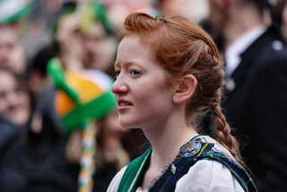 St Patrick's Day Dublin 2012 | by cezzar1981