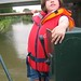 Holiday 2004 - Canal Barge (England)