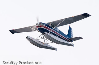 Cessna 180 Skywagon N71K