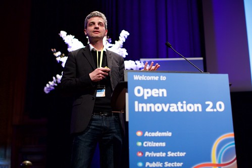 Open Innovation: What It Can Mean For Your Company