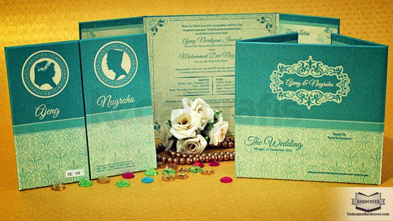 Surat Undangan Bahasa Inggris Undangan Pernikahan Murah