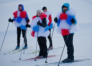 Skiers at the 2012 Alaska Ski for Women (8235.jpg) | by Alaskan Dude