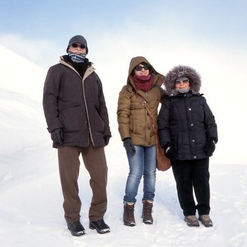 In the Footsteps of Roald Amundsen by christian.senger