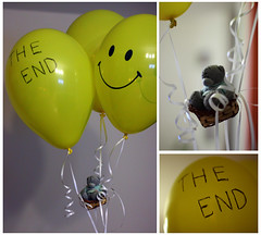 The End by KaterRina