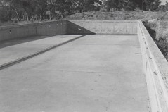 church_hill_victoria_tce_Gawler _Swimming _Pool _under _construction 1960