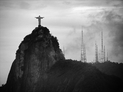 [2006] Christ the Redeemer   by Diego3336