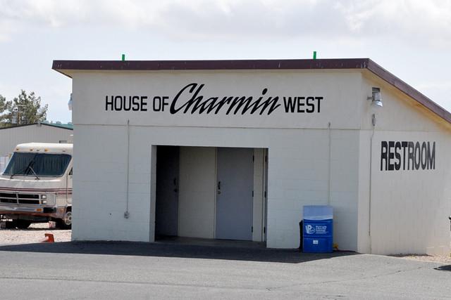 House of Charmin