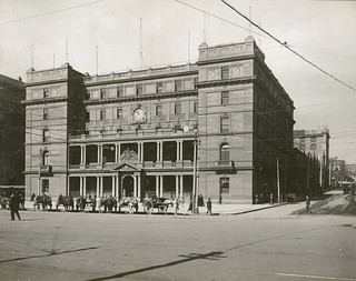 Customs House, Sydney - remodelled | by NSW State Archives and Records