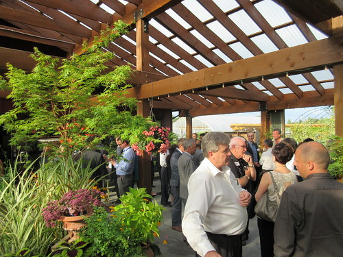 August 21, 2015  Location: Tanglebank Gardens in Abbotsford  Proudly sponsored by FortisBC