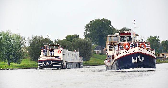 Heusden Rondvaart Wiljo
