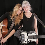 Mon, 16/11/2015 - 3:37pm - Larkin Poe Live in Studio A, 11.16.2015 Photographer: Sarah Burns