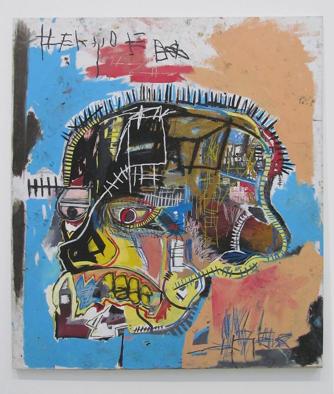 Jean‐Michel Basquiat