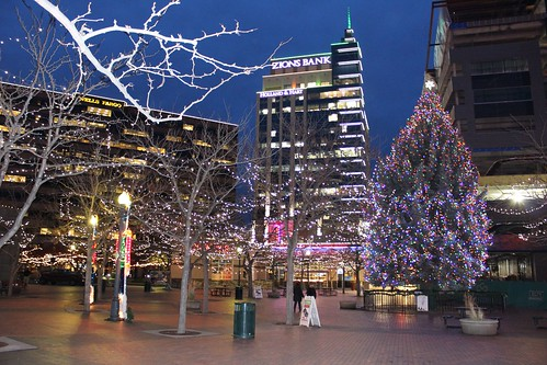 Boise Christmas on the Grove 2 | by Boise Metro Chamber