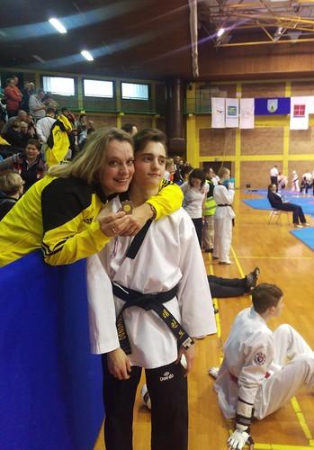 ruski dating karate