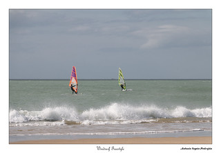Windsurf Freestyle