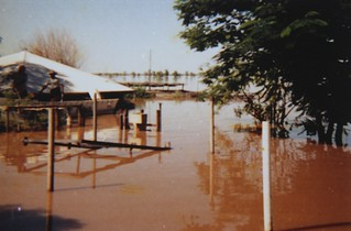 1971-72 - Operation Ord Noah - Argyle Downs 08 - Flooded Scenes - KHS-2013-31-b-P-BD-25