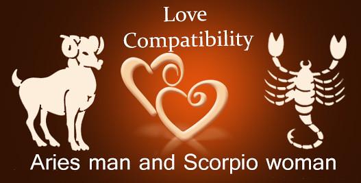 Aries Man and Scorpio Woman Love Compatibility | Love match