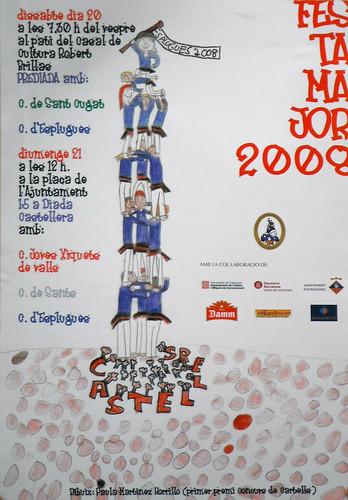 093. Cartell XV Diada de FM | by Cargolins