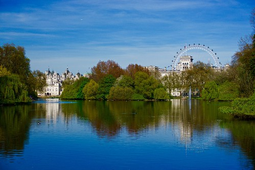 A view from Hyde Park | by dabrat718