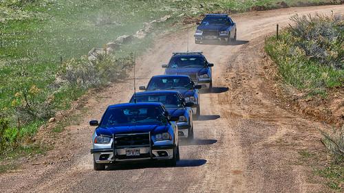 Colorado State Patrol photo