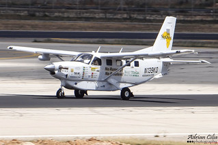 Private --- Quest Aircraft Company Kodiak 100 --- N139KQ