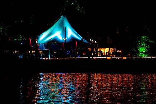 Fotos do evento Isla Privilège em Angra