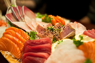 Sashimi | by michael*choi