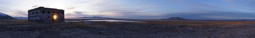 sunset portrait panorama sunshine sunrise utah greatsaltlake chase hdr gsl saltair mikechristensen spoiler3 chasechristensen