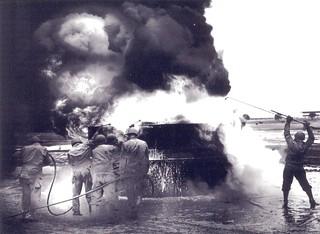 US Army Fire Suppression School