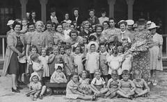 Elsie Ey Kindergarten, 1947