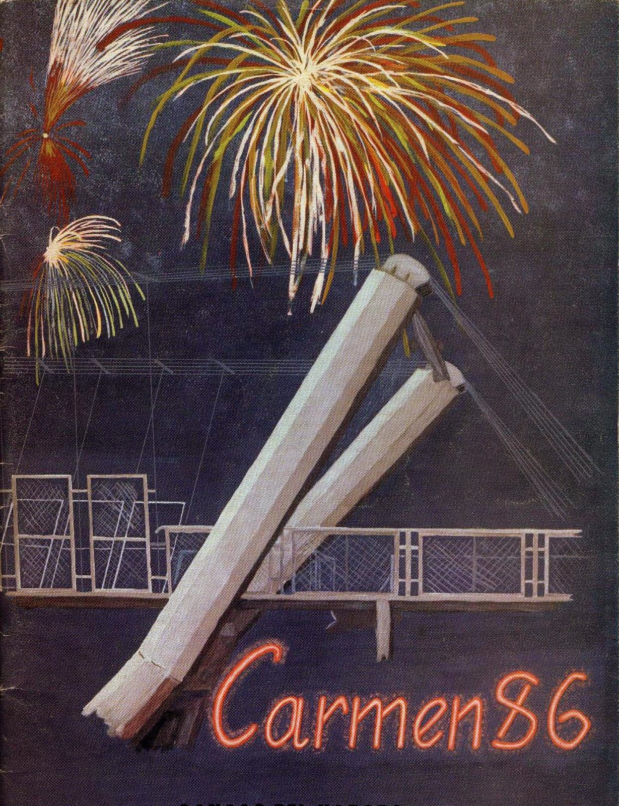 Programa 1986