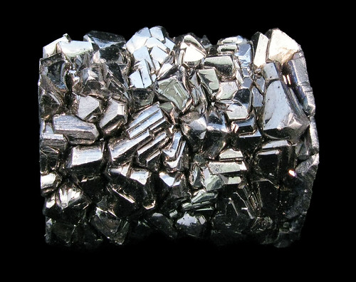 Titanium Crystal Bar | by Paul's Lab