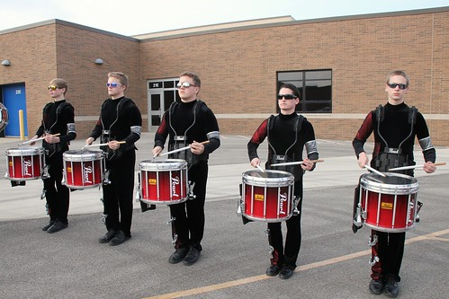 CGTB20120218021 | by Center Grove High School Bands