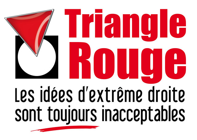 Triangle Rouge - Galerie de photo citoyenne