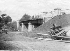 Willaston Bridge over North Para