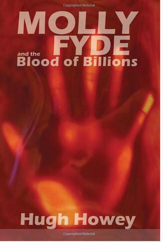Molly Fyde