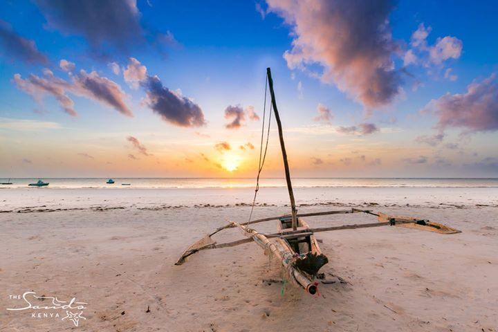 Good morning Diani Beach!