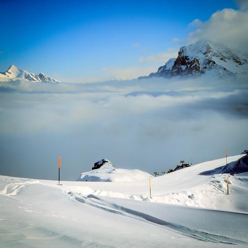 Grindelwald... by christian.senger