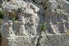Chattušaš, skalní chrám, foto: Daniel Linnert