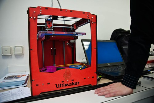 imprimante 3d ultimaker