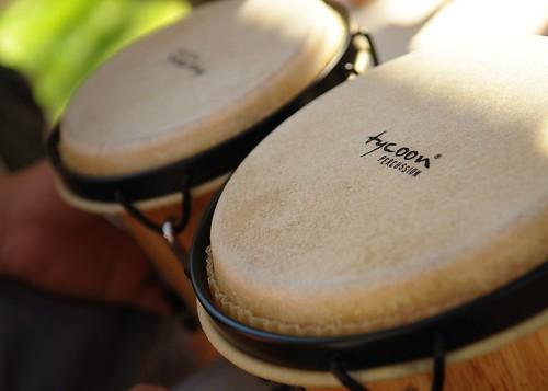 bongos, the birthday entertainment | by koadmunkee