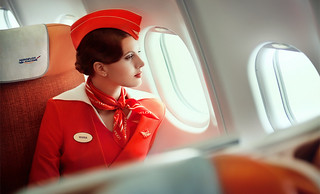 Aeroflot Calendar 2012 | by Barbies Land
