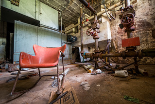Ol' Rockin' Chair's Got Me | by Entropic Remnants