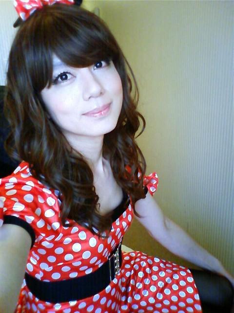 Minnie's Dress :D