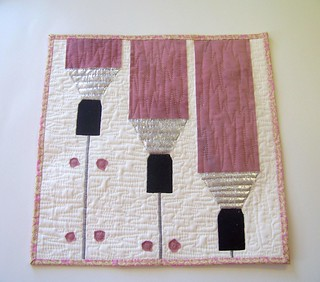 Project quilting challenge 3 | by Vicki @ Dotty Jane