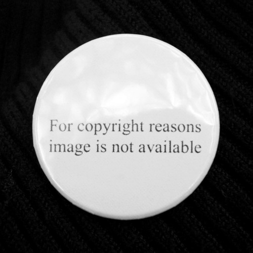 Copyright reasons | by gaelx