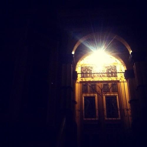 san francisco doorway | by sarahwulfeck