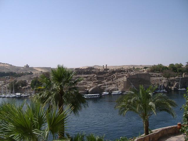 Island of Elephantine