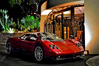 pagani zonda c12 s roadster alexandre prevot flickr