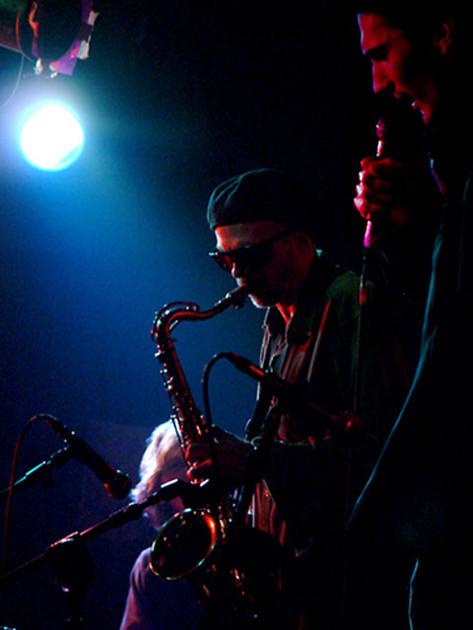 Amersham Jazz Jam
